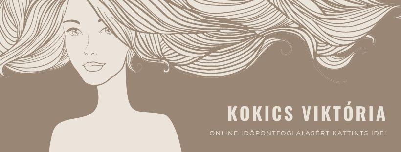 online idopontfoglalas kokics viktoria